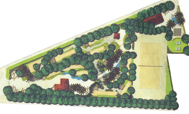 landscape_roidis_golf _tennis_court_plan