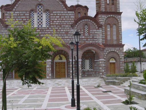 CATHEDRAL CHURCH, TERPNI
